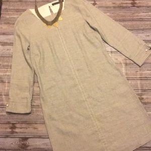 💕3 for $35💕 Zara Preowned dress
